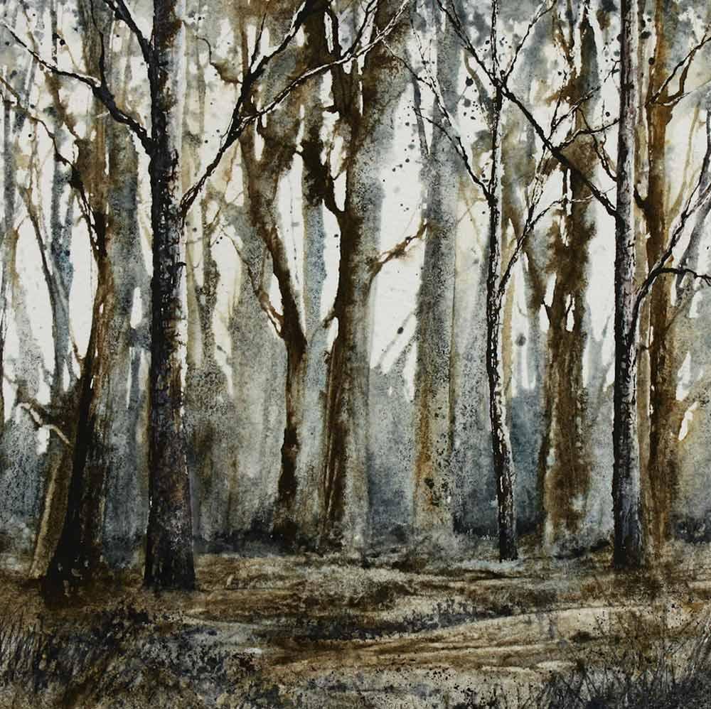 Chestnut Wood Gallery Image