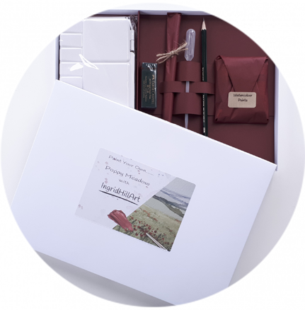 Letterbox gift