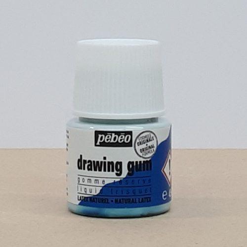 Pebeo Latex Drawing Gum