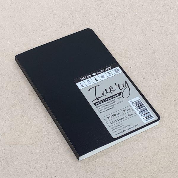 Daler-Rowney Ivory Sketchbook
