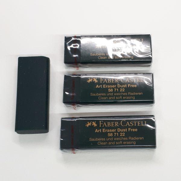 Faber-Castell Dust Free Art Eraser