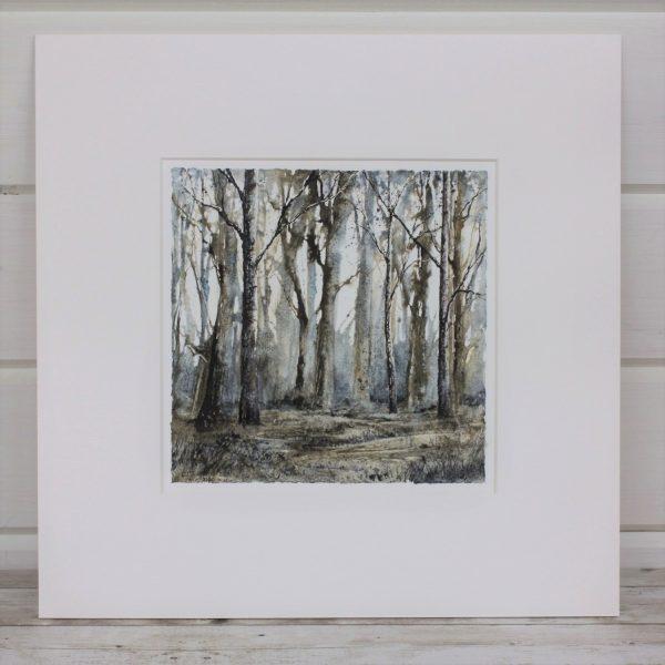 Chestnut Wood - Woodland Series